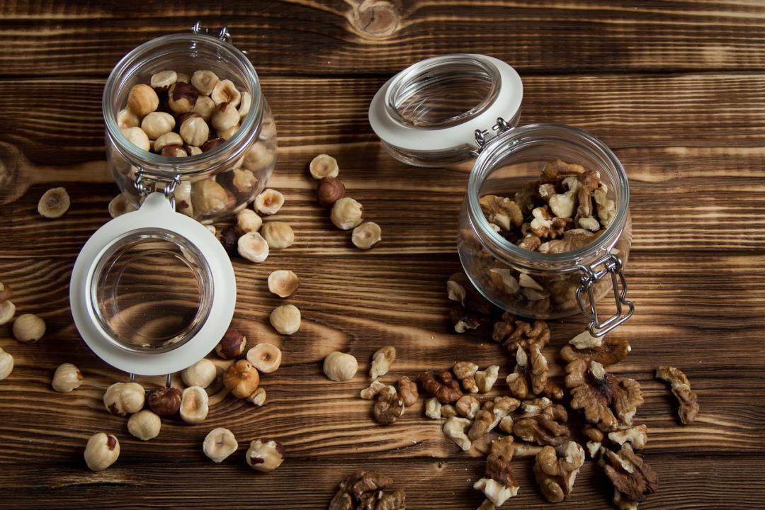 Nüsse aktivieren: Gesundheit & Tipps
