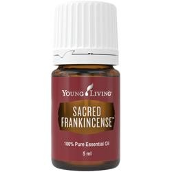 Young Living Ätherisches Öl: Sacred Frankincense (Heiliger Weihrauch) 5ml