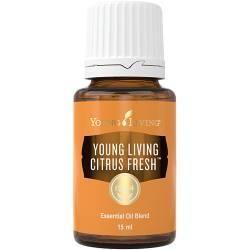 Young Living Ätherisches Öl: Citrus Fresh (Zitronenfrische) 15ml