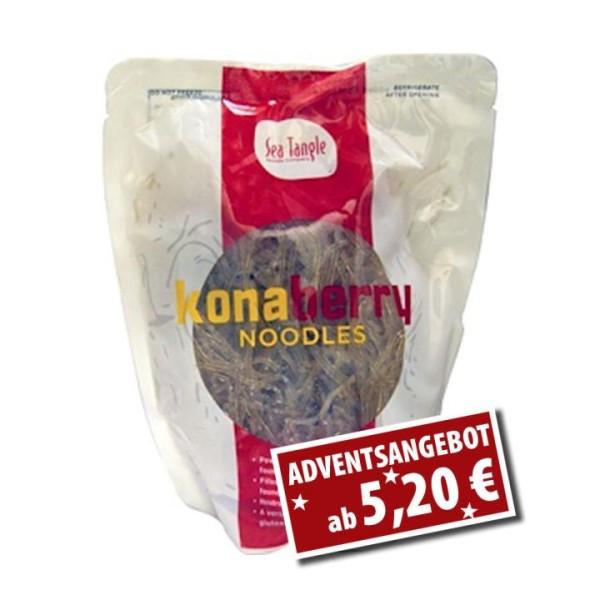 Konaberry Nudeln - Kelp Nudeln mit Konaberry