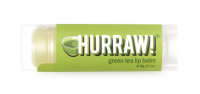HURRAW! Lippenbalsam Grüner Tee