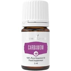 Young Living Ätherisches Öl: Cardamom +