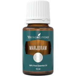 Young Living Ätherisches Öl: Majoran (Marjoram) 5ml