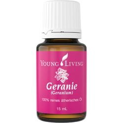 Young Living Ätherisches Öl: Geranium - Geranie