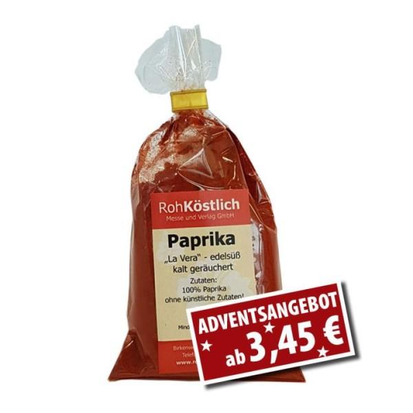 Paprikapulver - La Vera