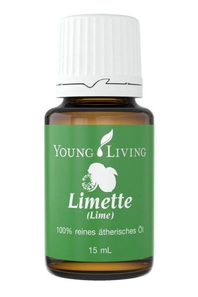 Young Living Ätherisches Öl: Limette (Lime)