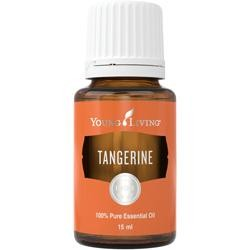 Young Living Ätherisches Öl: Mandarine (Tangerine) 15ml