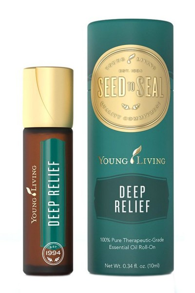 Aetherisches Oel Young Living: Deep Relief Roll-On
