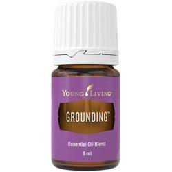 Young Living Ätherisches Öl: Grounding (Erdverbunden) 5ml