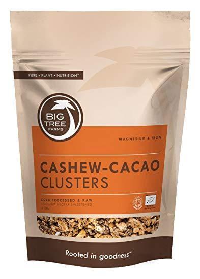 Bio Cashew Kakao Cluster