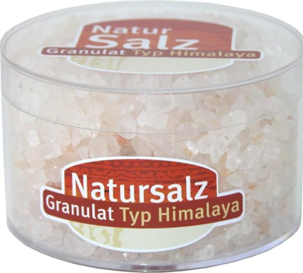 Natursalz Typ Himalaya