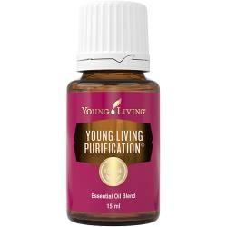 Young Living Ätherisches Öl: Purification (Reinigung) - 15ml