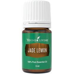 Young Living Ätherisches Öl: Jade-Zitrone (Jade Lemon) 5ml