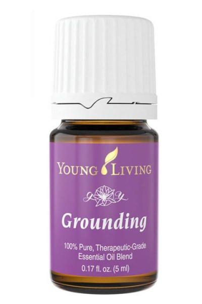 Young Living Ätherisches Öl: Grounding - Erdverbunden