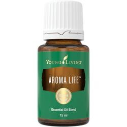 Young Living Ätherisches Öl: Aroma Life (Belebende Düfte) 15ml