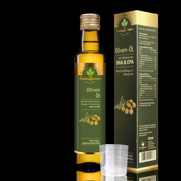 Olivenöl mit DHA