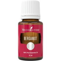 Young Living Ätherisches Öl: Bergamotte