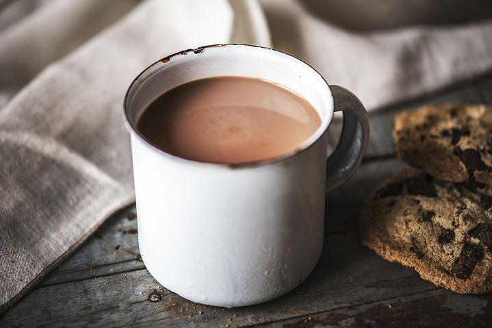 Unsere geliebte Schokolade