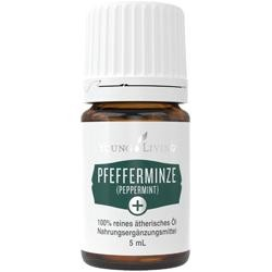 Young Living Ätherisches Öl: Pfefferminze+ (Peppermint+) 5ml