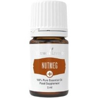 Young Living Ätherisches Öl: Muskatnuss+ (Nutmeg+) 5ml