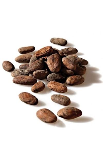 Bio Kakaobohnen in Rohkostqualität von Taiga - GoVega