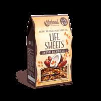 Life Sweets - Kokosknusper - Bio und Rohkostqualität