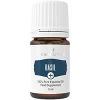 Young Living Ätherisches Öl: Basilikum+ (Basil+)