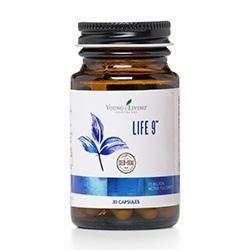 Young Living - Life 9 - Probiotische Nahrungsergänzung