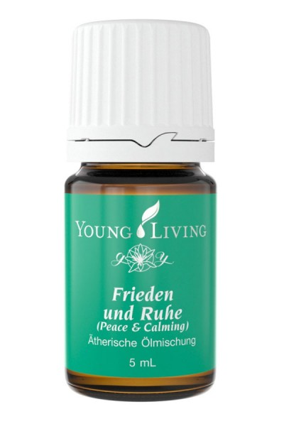 Aetherisches Oel Young Living: Peace & Calming - Frieden & Ruhe