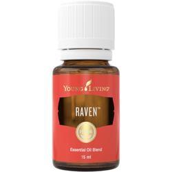 Young Living Ätherisches Öl: Raven (Rabe)