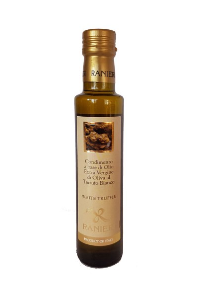 Olivenöl extra virgin - weißer Trüffel - Nikolaos Skamagas