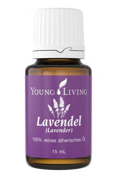 Young Living Ätherisches Öl: Lavendel (Lavender)