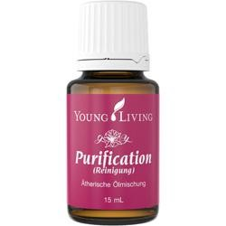 Young Living Ätherisches Öl: Purification