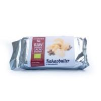 Kakaobutter - Bio und Rohkostqualität